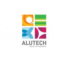 Ремонт автоматики для распашных ворот Алютех
