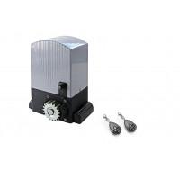 Комплект для автоматизации откатных ворот An Motors ASL2000KIT