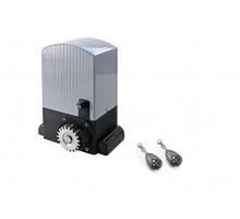 Комплект для автоматизации откатных ворот An Motors ASL1000KIT