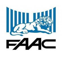 Ремонт автоматики для распашных ворот FAAC