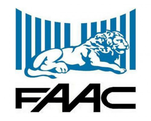 Ремонт автоматики для откатных ворот FAAC