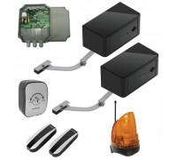 Doorhan ARM-320PRO/Black KIT комплект автоматики для распашных ворот