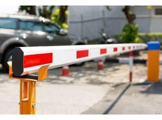 DoorHan начала выпуск шлагбаумов Barrier-PRO-RPD с новой платой управления