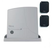 Nice ROX600 автоматика для откатных ворот