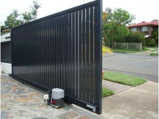 Правила эксплуатации ворот с электроприводом
